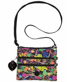Kipling Handbags, Alvar Crossbody Bag