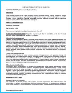 Business Intelligence Specialist Sample Resume Glamorous Awesome Create Your Astonishing Business Analyst Resume And Gain The .