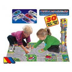 Juguete MOLTO - TAPIZ DE TRÁFICO Precio 14,23€ en IguMagazine #juguetesbaratos