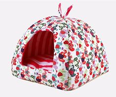 Charming Pink All kinds of Mongolia Cat Pet Dog Nest >>> Find out more about the great product at the image link.