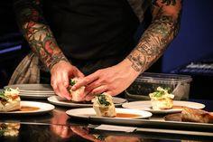 NEMESIS   Youngskvartalet - Foodtech Restaurant Bar