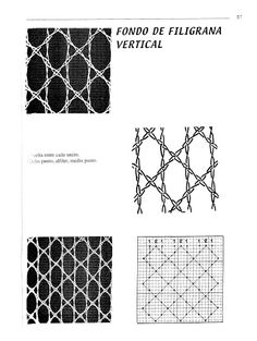 Puntos de Encaje de Bolillos - B. Cook - rosi ramos - Álbumes web de Picasa Victorian Lace, Antique Lace, Lace Embroidery, Vintage Embroidery, Hobbies And Crafts, Diy And Crafts, Lace Art, Bobbin Lace Patterns, Crochet Books