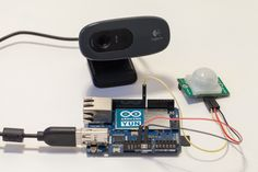 Introduction | Wireless Security Camera with the Arduino Yun | Adafruit Learning System