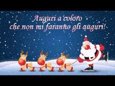 Auguri di cuore ! Buon Natale a tutti! - YouTube