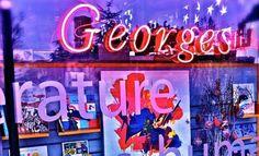 1904-2014, la Librairie Georges a 110 ans!