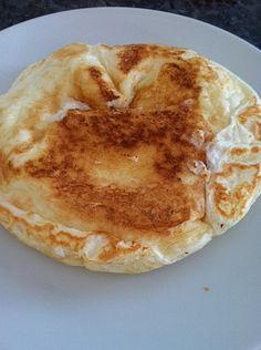 Low Carb Protein Pancake