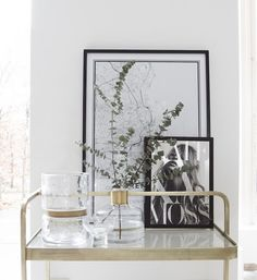 my scandinavian home: The winner of two beautiful vases from Nordal