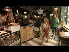 San Ildefonso, un nuevo concepto de mercado en Madrid.  Más planes en www.telemadrid.es/unplanperfecto