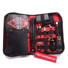 Hak5 Elite Field Kit