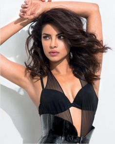 """Here Are 7 More Pictures Of Priyanka Chopra From The Latest """"Maxim India"""" Photo Shoot"""