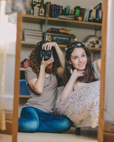 Buenos días! Pronto tendréis fotos de la sesión que hice ayer con @laurahuerga. Qué ganas tengo  . . . . . #reflectgram #selfportrait #portrait #perfect_portraits #primerolacomunidad #selfie #girls #photographer #canon #latergram #photooftheday #liveauthentic #liveyourdream #visualhunter #artofvisuals #thecreatorclass #nothingisordinary #curly #curlyhair #model #work #beauty #instagood #cool
