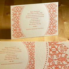 Storkie Wedding Invitations Wedding Invitations Photos on WeddingWire