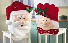 Encontrando Ideias: Lindas Ideias para Natal!!!