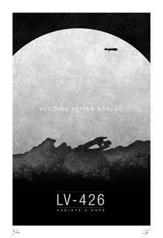 Aliens LV-426