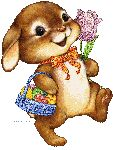 Happy Easter to everyone :) Easter Art, Easter Crafts, Easter Bunny, Bunny Art, Cute Bunny, Ostern Wallpaper, Lapin Art, Share Pictures, Easter Pictures
