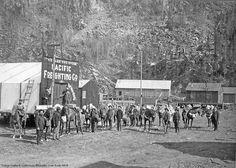 klondike gold rush   ... of National Park Service, Klondike Gold Rush National Historical Park