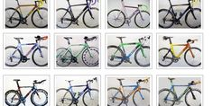 Bicycle Painting | Best Custom Bicycle Painting