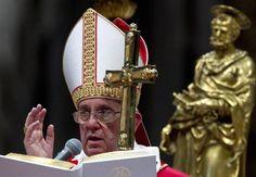 Pape François - Papa Francesco - Papa Francisco - Pope Francis