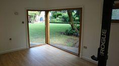 Windows, Projects, Log Projects, Window, Ramen
