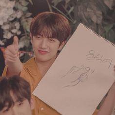 Produce 101 Season 2, Theme Song, Kpop Boy, Boyfriend Material, Polaroid Film, Seasons, Asian, Celebrities, Life