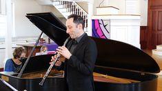 String Quartet, Oboe, Piano, Concert, Music, Youtube, Musica, Musik, Pianos