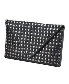 Studded Envelope Clutch | FOREVER 21 <3 cute!