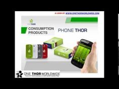 ONETHOR Presentation of Business plan for Compensation - YouTube