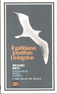 Il gabbiando Jonathan Livingstone (Richard Bach, 1970)