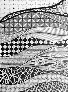 i'd love to invite all my tangle artist friends to join Jane Eileen and myself at a new group we have established to celebrate all the lovely stacking tangles we've been working on. the group is called Zentangle: Stacked and Tangled. come join us! and if you don't stack already, come see what it's all about