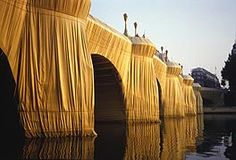 Pont Neuf wrapped by Christo and Jeanne-Claude  francemagazine.org
