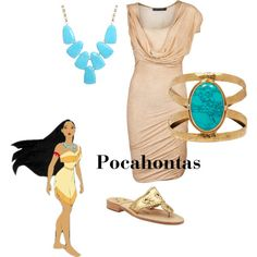 """""""Pocahontas Business"""" by xanadu-locey on Polyvore"""
