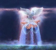 Dones Del Espiritu Santo Explicados | Espiritu Santo Agua