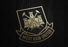 West Ham Gold Wallpaper HD