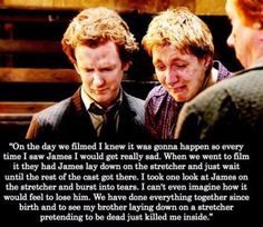 Image result for weasley twins and harry fanart