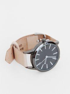 Cold Picnic Color Block Watch
