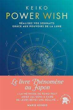 Saviez-vous que la Nouvelle Lune de dimanche et lundi prochain pourrait vous aider à réaliser vos rêves ? Grace, Wish, Free Apps, Audiobooks, Ebooks, This Book, Chart, Reading