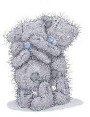‿✿⁀°Tatty Teddy°‿✿⁀