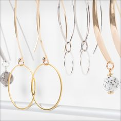 Geburtstag Kinder Halskette und Ohrringe Tolles Geschenk Set gold super s/ü/ß 3 -teilig Lia Einhorn Schmuckset