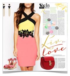 """""""7 SheIn"""" by kiveric-damira ❤ liked on Polyvore"""