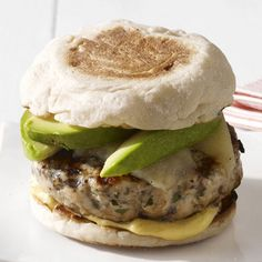 Perfect Turkey Burgers- and yes, my meat eating husband loved these! Doubled the batch and froze half for future use