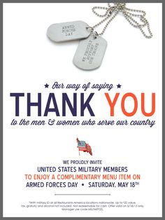 Prime Bar <3's The Troops!!! Enjoy a complimentary menu item w/ military ID. May 18th :-) #insider #deals
