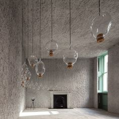 Illuminum frangance company in London, UK - by Antonio Cardillo