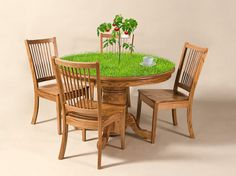 farm to table table by uvproductionhouse on Etsy