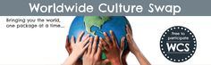 Worldwide Culture Swap-this looks so fun! Swap cultural packages with other families around the world. A great way for kids to participate, create and share. Social Studies Activities, Teaching Social Studies, Kids Learning Activities, Infant Activities, Educational Activities, Teaching Geography, World Geography, Preschool Curriculum, Homeschooling