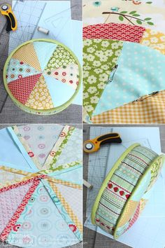 How to sew a pillow, a tablet / Pillow tutorial