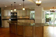 Kitchen Cupboards Designs
