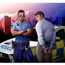 Blog for pictures of cops arresting guys, hot cops, or any hot guys in general. I have great...
