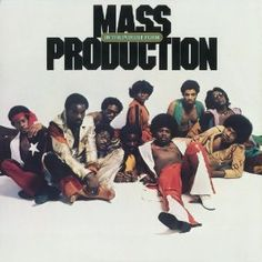 In the Purest Form - Mass Production