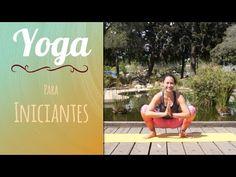 Yoga para Iniciantes   Quadris e costas - Canal da Pri - YouTube