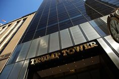Security Breach at Trump Tower!